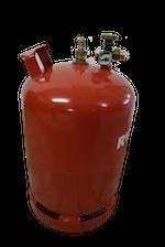Tankflaschen
